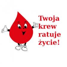 Harmonogram kolejnych Akcji Krwiodawstwa