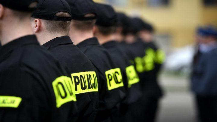 LICZBA POLICJANTÓW W POLSKIEJ POLICJI – FAKTY