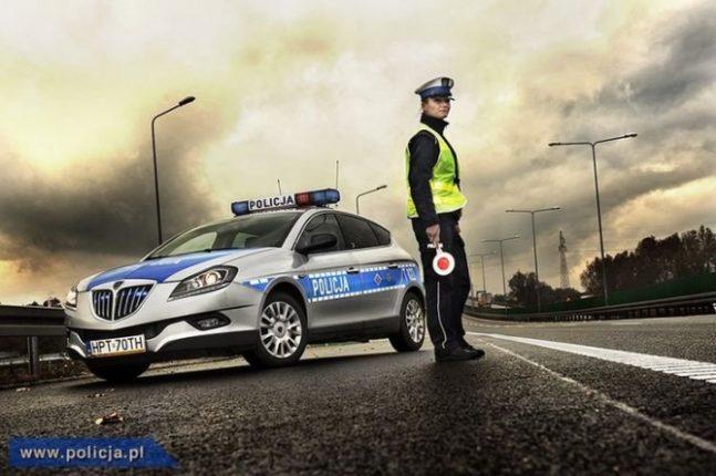 Kierujący bez uprawnień zatrzymany!