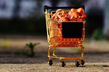Zakupy przed świętami – zachowajmy czujność i rozwagę