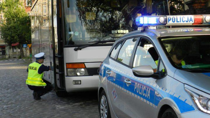 TRUCK & BUS – OGÓLNOPOLSKIE DZIAŁANIA POLICYJNE