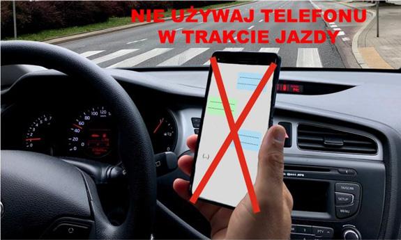 """DZIŚ W CAŁEJ POLSCE POLICYJNE DZIAŁANIA PN. """"TELEFONY"""""""
